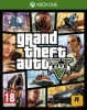 Grand Theft Auto V GTA 5 Xbox One