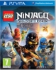 LEGO Ninjago Shadow Of Ronin PS Vita