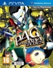 Persona 4 Golden PS Vita