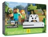 Xbox One S Minecraft Console Bundle