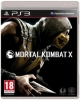 Mortal Kombat X PS3