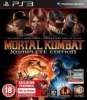 Mortal Kombat - Komplete Edition PS3