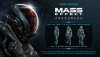 Mass Effect Andromeda Early Access and Pre-order Bonuses