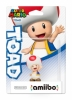 Toad Amiibo - Super Mario Collection 3DS
