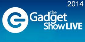 The Gadget Show Mini Survial Guide