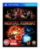 Mortal Kombat PS Vita