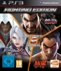 Fighting Edition PS3: Tekken 6 + Tekken Tag