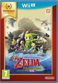 The Legend Of Zelda Wind Waker S
