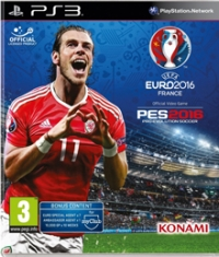 PES 2016 Pro Evolution Soccer PS