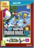 New Super Mario Bros + New Super Luigi U