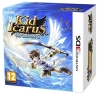Kid Icarus Uprising 3DS