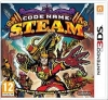 Code Name STEAM 3DS