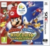 Mario And Sonic Rio 2016 Olympic Games 3DS