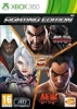 Fighting Edition Xbox 360: Tekken 6 + Tekken