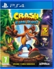 Crash Bandicoot N. Sane Trilogy PS4