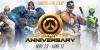 1st Anniversary of Overwatch - FREE Weekend Taster