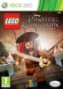Pirates Of The Caribbean Xbox 360