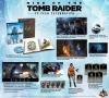 Buy The Rise of the Tomb Raider with Limited Edition Art Book