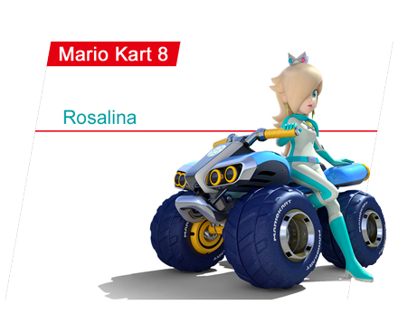 New Vehicle in Mario Kart 8 Wii U