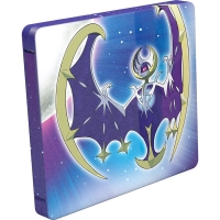 Fan Edition with Lunala Steelbook