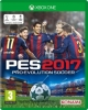 PES 2017 Pro Evolution Soccer Xbox One