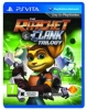 Ratchet And Clank Trilogy PS Vita