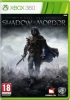 Middle Earth Shadow Of Mordor Xbox 360