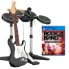 Rock Band 4 Band-in A-box PS4