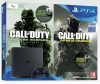 PS4 Slim 1TB Console With Call Of Duty