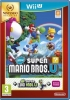 Nintendo Selects New Super Mario Bros. U And