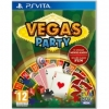 Vegas Party PS Vita