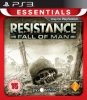 Resistance Fall Of Man Essentials