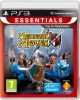 Medieval Moves Essentials PlayStation Move