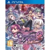 Criminal Girls 2 Party Favours PS Vita