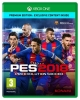 Pro Evolution Soccer 2018 PES Xbox One