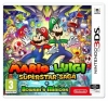Mario And Luigi Super Star Saga Nintendo 3DS