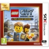 Nintendo Selects LEGO City Undercover The