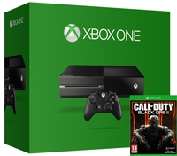 Xbox One 500GB Console With Call