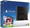 PS4 500GB Console With FIFA 16