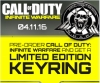 Limited Edition Special Combat Air Recon (S.C.A.R) Keyring now added when you pre-order.  *Only while stocks last. Choose your format: Xbox One | PS4