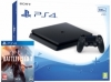 PS4 Slim Bundle With Battlefield 1