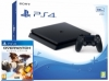 PS4 Slim Bundle with Overwatch