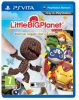 Little Big Planet Marvel Super Hero Edition