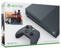Xbox One S Bundle with Battlefie