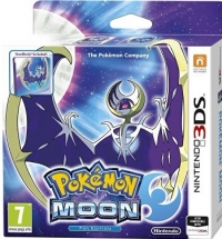 Pokemon Moon Fan Edition