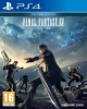 Final Fantasy XV Day-1 PS4