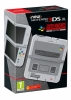 New 3DS XL SNES Console