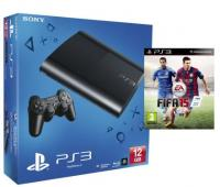 PS3 Bundle With FIFA 15
