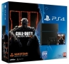 PS4 Slim 500GB with Call Of Duty Black Ops 3