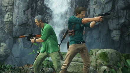 Uncharted 4: Multiplayer Features